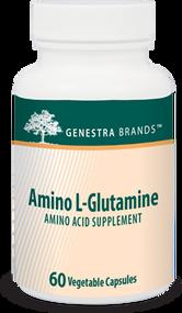 Amino L-Glutamine - 60 Capsules By Genestra Brands