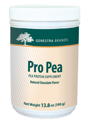 Pro Pea Balance - Chocolate - 13.8 oz By Genestra Brands