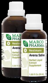 Avena Sativa by Marco Pharma 100 mL (3.38 oz)