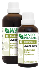 Avena Sativa by Marco Pharma 100 ml (3.38 oz)