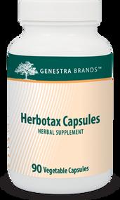 Herbotox Capsules - 90 Capsules By Genestra Brands