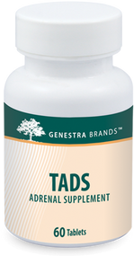 TADS - 60 Tabs By Genestra Brands