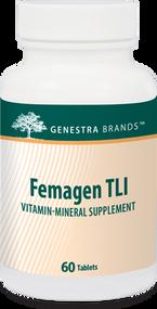 Femagen TLI - 60 Tabs By Genestra Brands