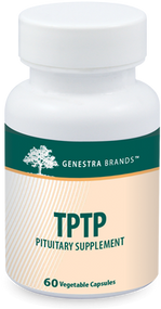 TPTP - 60 Capsules By Genestra Brands
