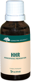 HHR - 1 fl oz By Genestra Brands