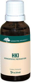 HKI - 1 fl oz By Genestra Brands