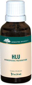 HLU - 1 fl oz By Genestra Brands