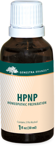 HPNP - 1 fl oz By Genestra Brands