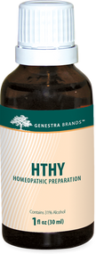 HTHY - 1 fl oz By Genestra Brands