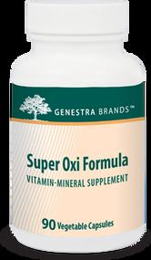 Super Oxi Formula - 90 Capsules By Genestra Brands