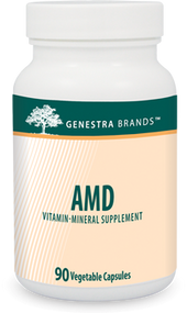 AMD - 90 Capsules By Genestra Brands
