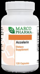 Accelerin by Marco Pharma 120 Capsules