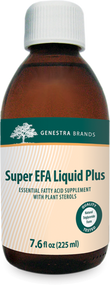 Super EFA Liquid Plus - 7.6 fl oz By Genestra Brands