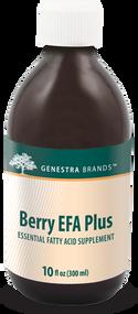 Berry EFA Plus - 10.1 fl oz By Genestra Brands