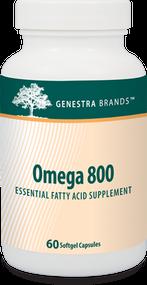 Omega 800 - 60 softgels By Genestra Brands