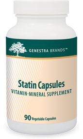 ST-TN Capsules - 90 Capsules By Genestra Brands