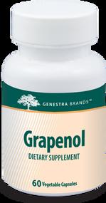 Grapenol -60 - 60 Capsules By Genestra Brands