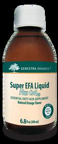 Super EFA Liquid Plus CoQ10 - 6.8 fl oz By Genestra Brands