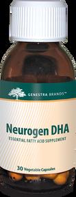 Neurogen DHA - 30 Capsules By Genestra Brands