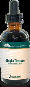 G-Ginkgo Tincture - 2 fl oz By Genestra Brands