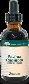 Passiflora Combination - 2 fl oz By Genestra Brands