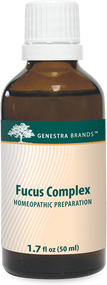 Fucus Complex - 1.7 fl oz By Genestra Brands