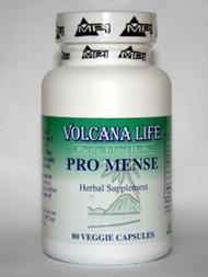 Pro Mense by Marco Pharma Volcana Life 80 Capsules