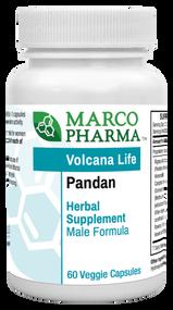Pandan by Volcana Life Marco Pharma 60 Capsules