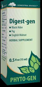Digest-gen - 0.5 fl oz By Genestra Brands