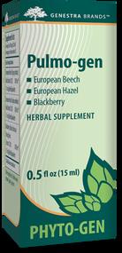 Pulmo-gen - 0.5 fl oz By Genestra Brands