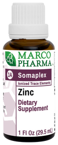 Zinc No. 14 Somaplex by Marco Pharma 1 oz (29.5 ml)