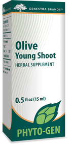 Olive Young Shoot - 0.5 fl oz By Genestra Brands