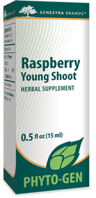 Raspberry Young Shoot - 0.5 fl oz By Genestra Brands