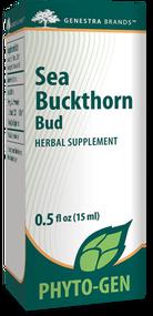 Sea Buckthorn Bud - 0.5 fl oz By Genestra Brands