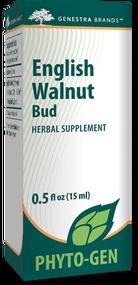 English Walnut Bud - 0.5 fl oz By Genestra Brands