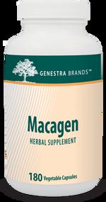 Macagen -180 - 180 Capsules By Genestra Brands