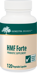 HMF Forte -120 - 120 Capsules By Genestra Brands