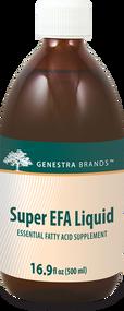 Super EFA Liquid 16.9 fl oz - 16.9 fl oz By Genestra Brands