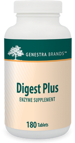 Digest Plus -180 - 180 Tabs By Genestra Brands