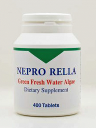 Uses:  A whole food product that supports heavy metal detoxification, provides numerous vitamins and minerals from a plant source.  Ingredient:  Fresh water algae (Chlorella Pyrenoidosa).  For more product information and to obtain specific recommendations on how this product may be effective in helping you to clinically improve your health condition, please contact our office's customer service or schedule a consult with our CNC clinical nutritionist physician and medical practitioner.