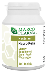 Nepro Rella by Marco Pharma 400 Tablets