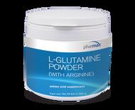 L-glutamine Powder (with Arginine) - 250gr By Pharmax