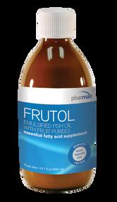 Frutol - 10.1 fl oz By Pharmax