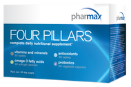 Four Pillars - 30 day pack By Pharmax