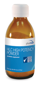 HLC High Potency Powder -120g - 4.2 oz By Pharmax