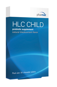 HLC Child - 30 Tabs By Pharmax