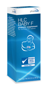 HLC Baby F - 2.3 oz By Pharmax