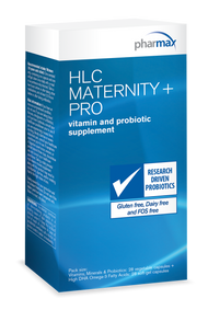 HLC Maternity + Pro - 28 day pack By Pharmax