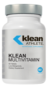 Klean Electrolytes (Klean Athlete)™ by Douglas Laboratories 120 VCaps