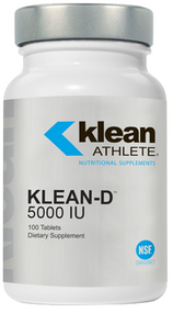Klean Omega™ (Klean Athlete) by Douglas Laboratories 60 Softgels